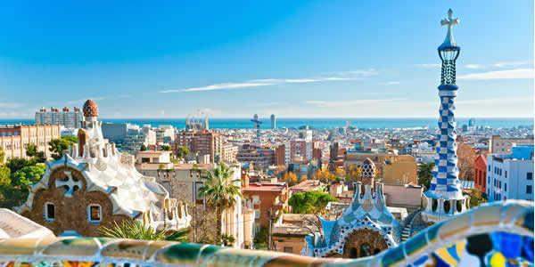 Op citytrip naar Barcelona?